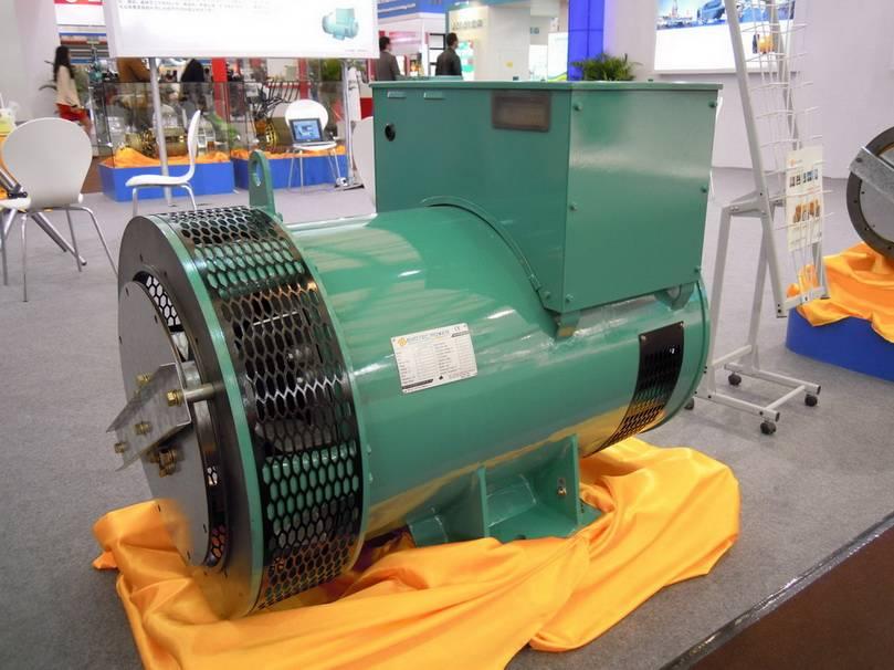 a.c synchronous generator/alternator 150KW