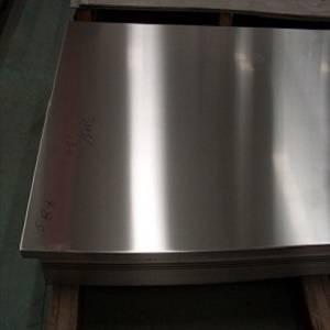 Inconel 601 Plate