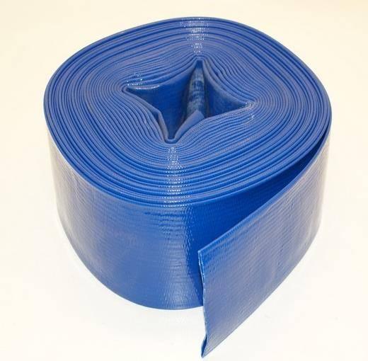 0.8''- 12'' pvc felxible grade irrigation layflat hose