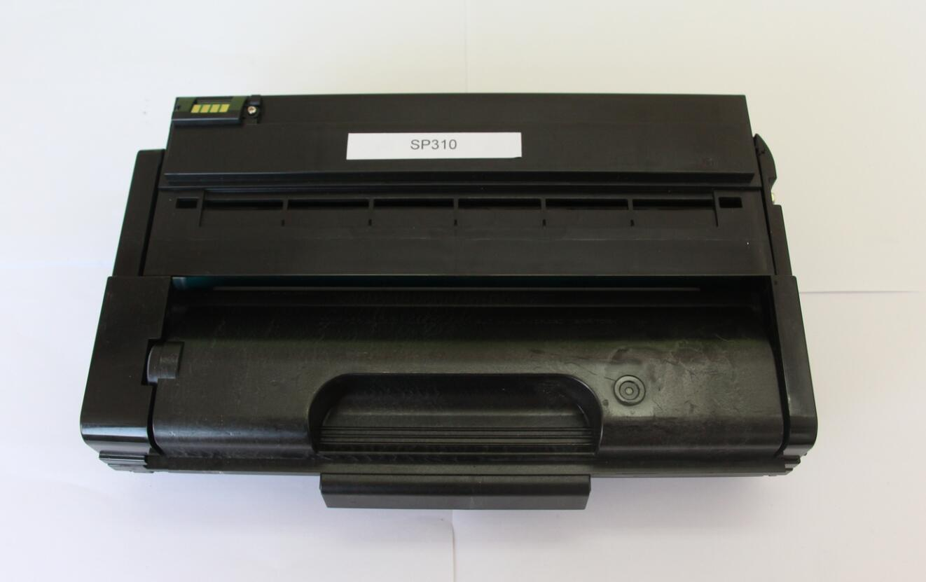 SP310 print cartridge with chip for Aficio SP310DN/SP312