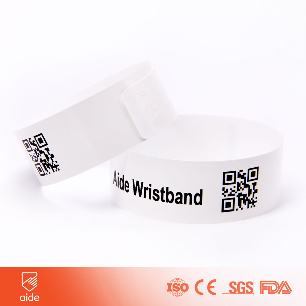 Thermal medical wristbands-ZT10M