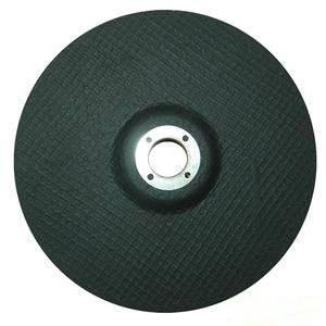 Alumina abrasive material grinding wheel