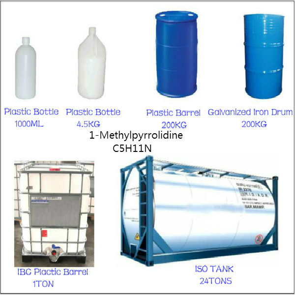 Chinese Supplier Electronic Grade NMP N-Methyl-gamma-butyrolactam