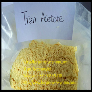 trenbolone acetate raw steroids powder