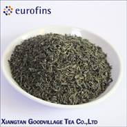 Organic Green Tea, Organic China Tea, Organic leaf tea