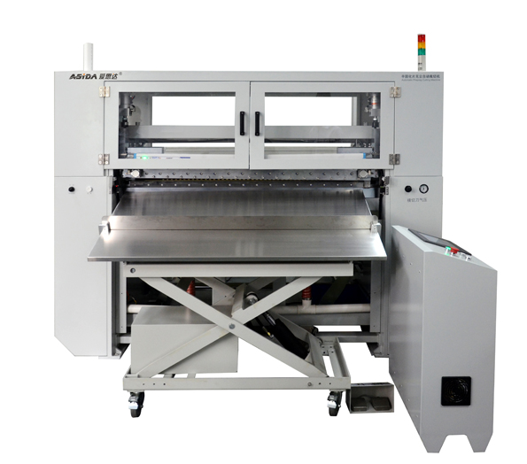 Dust-free Prepreg Cutting Machine CQ1000