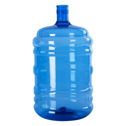20ltr Bubble Top Blue