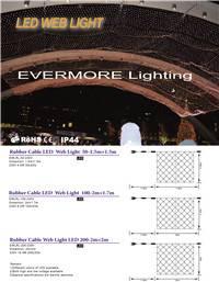 LED Web Light