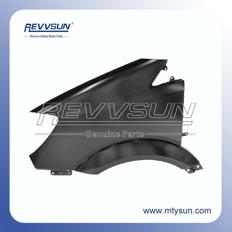 Front Fender 906 637 77 19, A 906 637 77 19, 68009869AA, 906 637 78 19, A 906 637 78 19, 68009877AA