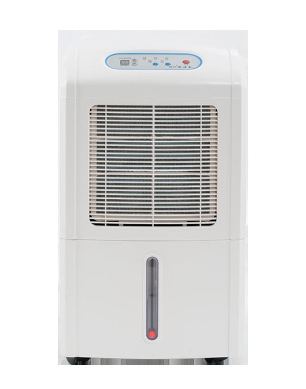 Commercial Dehumidifier 838C