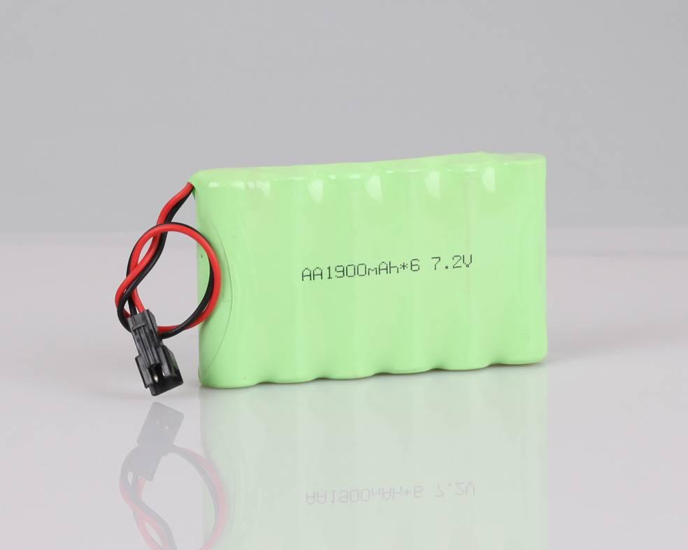 1.2V 49AA1300mAh 1500mAh 1700mAh 1900mAh Nimh battery