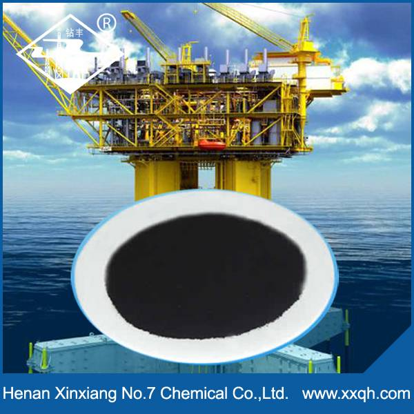 ISO Certificated Sulfonated Asphalt HTHP Drilling Fluid