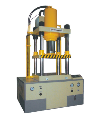 4 Column Deep Drawing Hydraulic Press