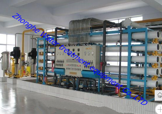 12TPH reverse osmosis water treatment system /equipment / plant /machine