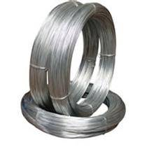 Fast delivery hot dipped galvanied wire