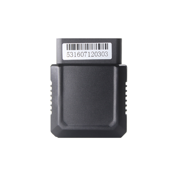 obdii gps tracking vehicle tracker with diagnostic
