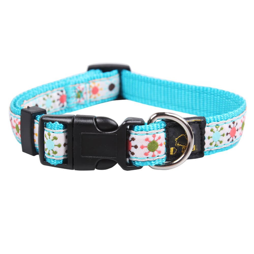 Designer Dog Collars: Selling custom dog collars factory