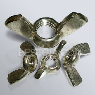 DIN315 High quality wing nut
