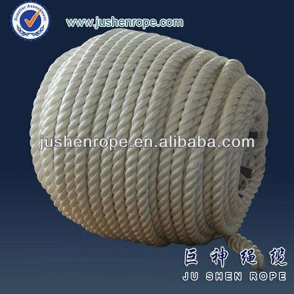 ATLAS 6-strand Flexlin Rope