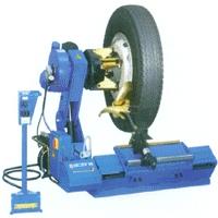 Tire mount & dismount machine