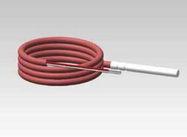 Push-in RTD temperature probes