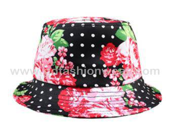 Fashion Bucket Hats for women