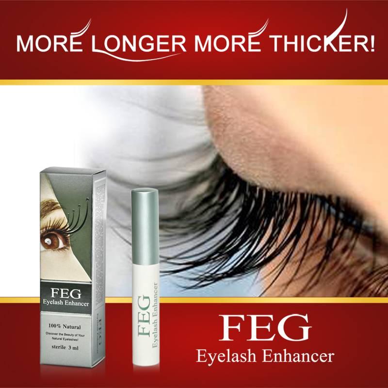 LASHTONIIC Professional Herbal Eyelash Growth Liquid Product