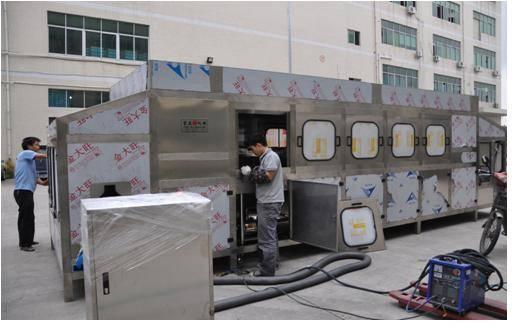 Automatic XG-100J( 900B/H) 3/5 Gallon bottled water filling