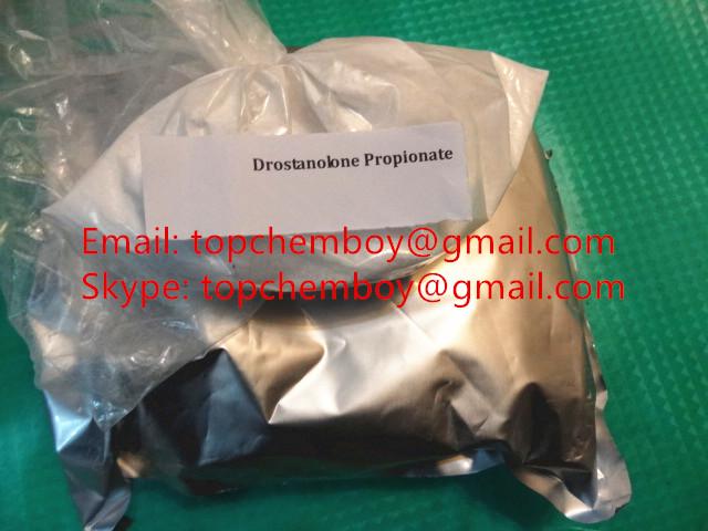 Masteron Drostanolone Propionate Steroid Hormone