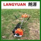 42.7cc 1.47kw gasoline grass trimmer / grass cutter/ brush cutter