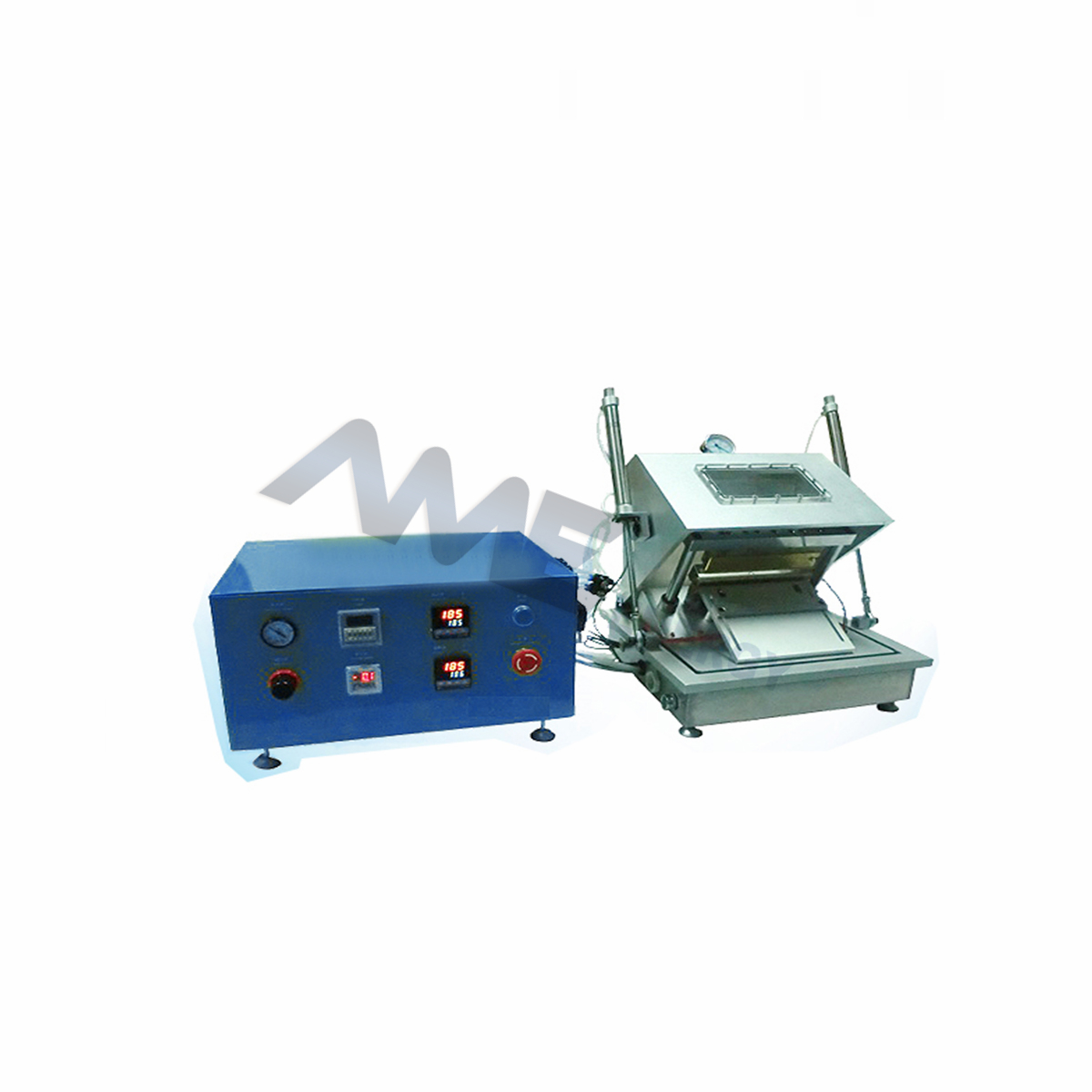 200mm/300mm Pre-vacuum Sealing Machine for Pouch Cell