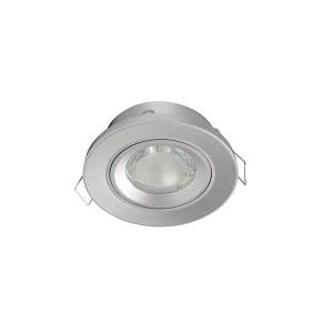 Alumium ceiling downlight
