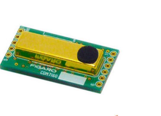 NDIR CO2 module CDM7160 for HVAC /exhaust fan /IAQ