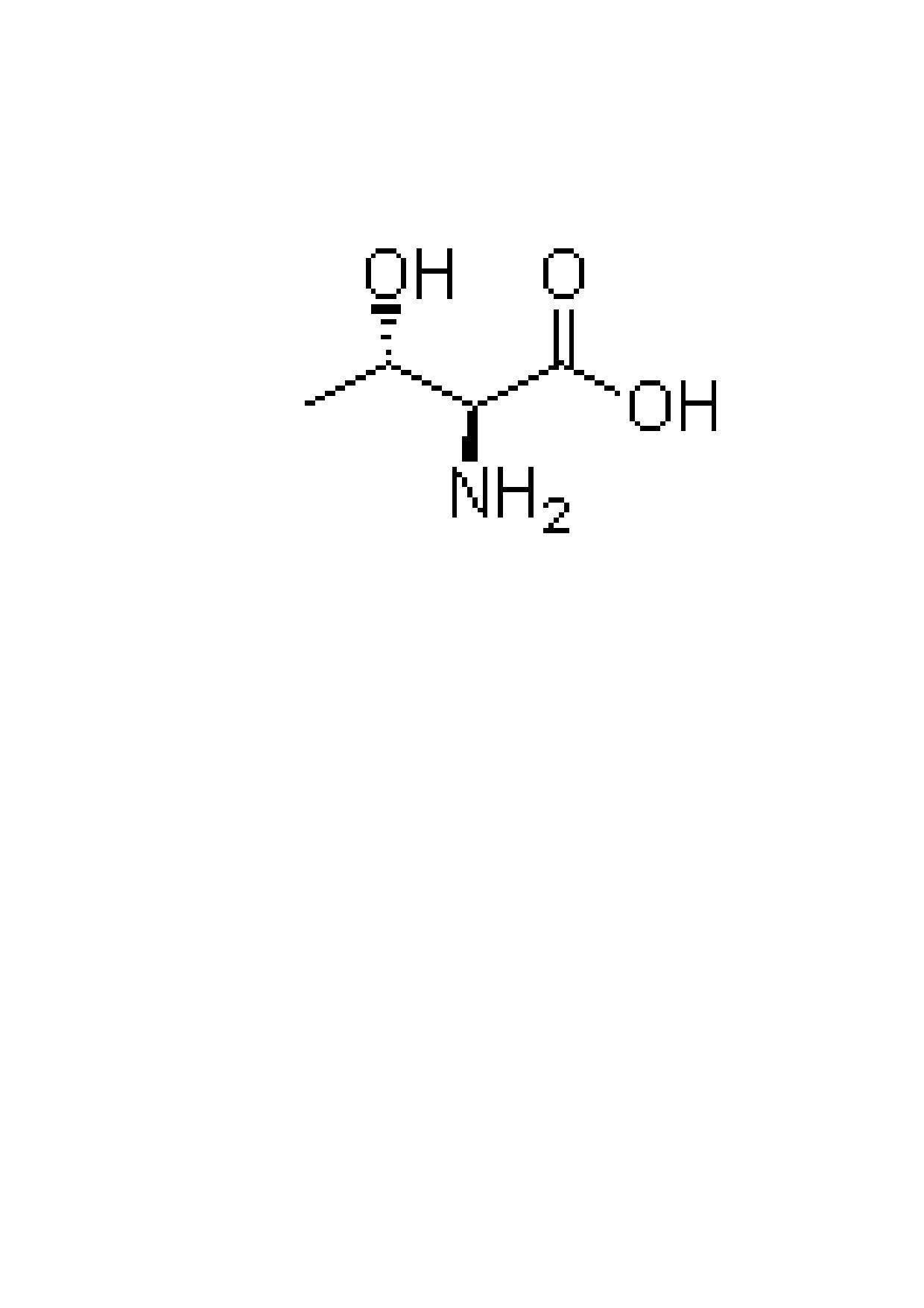 D-Threonine , cas no: 632-20-2