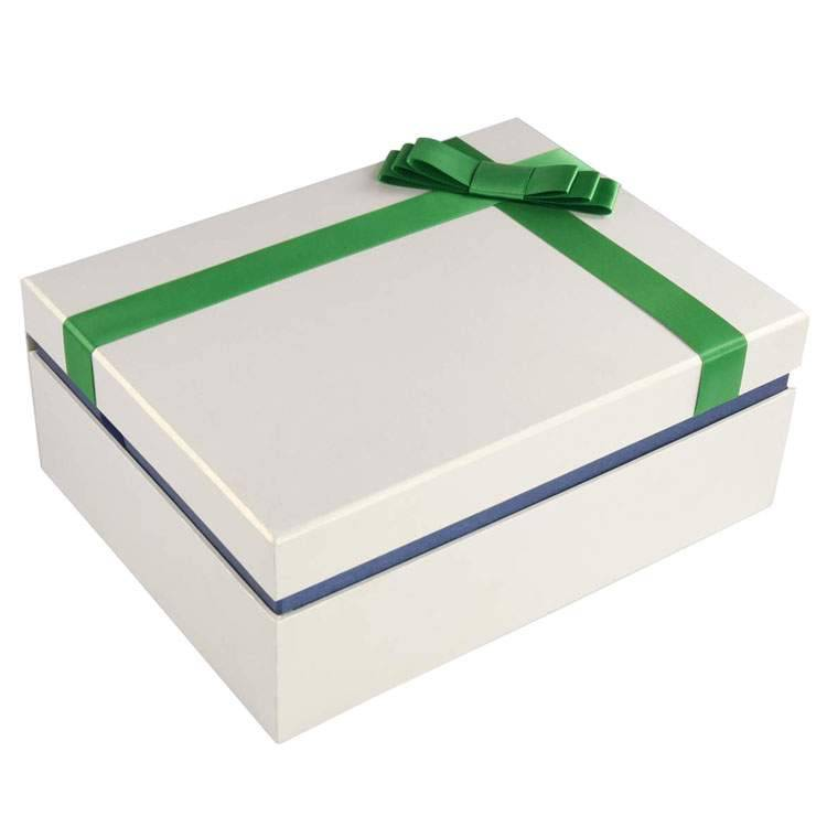 Cosmetic Box Skin Care Packaging