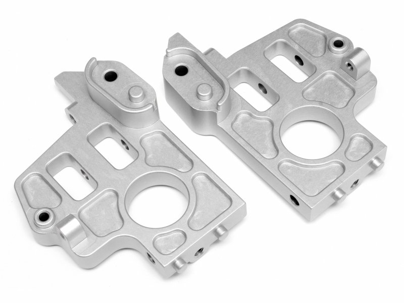 iso 9001-Zinc die casting parts OEM are welcomed with 6061 material