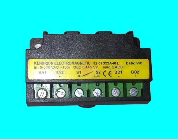 BINDER/kendrion electromagnetic/32 07322A40 I./32 07303A01/32 07332B40 I./
