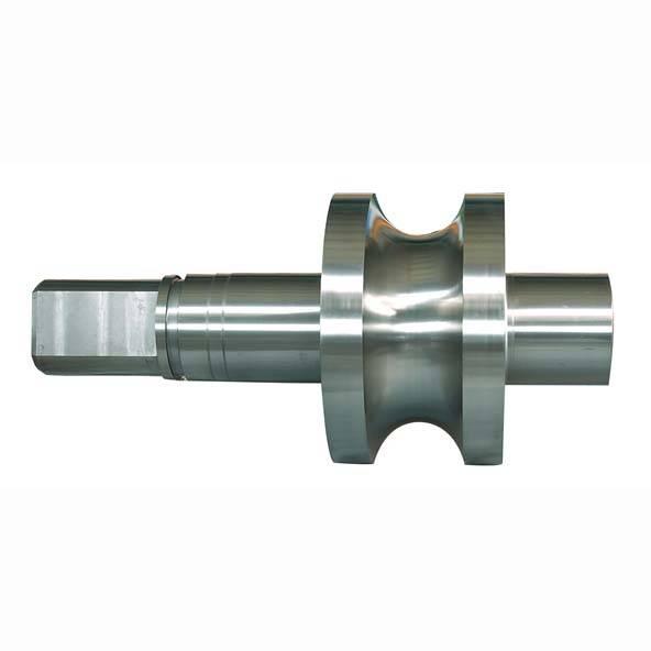 Adamite Steel Mill Rolls