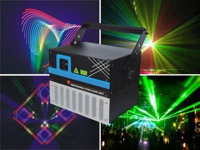 stage laser light,disco laser light,laser show,Falling Star Laser