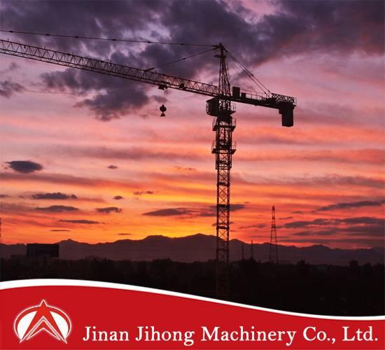 QTZ series Building Tower Crane