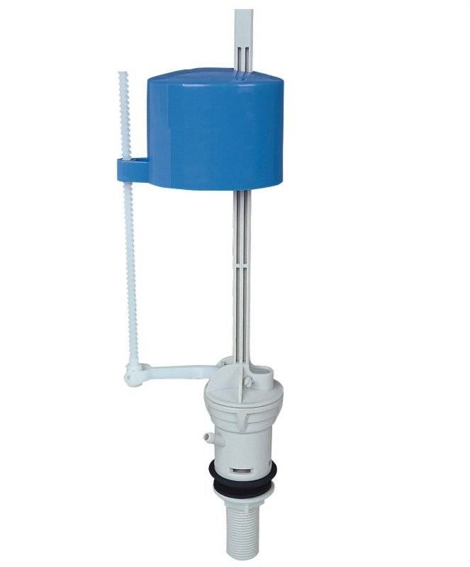 Convenient sanitary filling valve with easy operation (A1200)