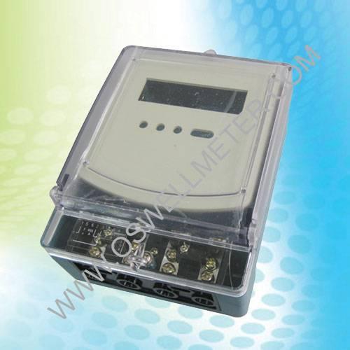Single-phase Meter Case