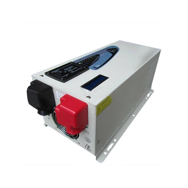 1-3KW UPS Pure Sine Wave Inverter With Charger ( LCD Screen )