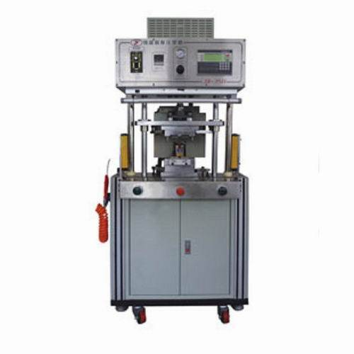 Single Station Low Pressure Injection Mold Machines for Cell Phone Batteries Automatic Making Produc