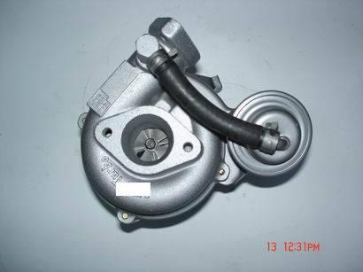 turbocharger IHI RHB 31