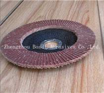 Flap Disc Fiberglass backing 100-16mm