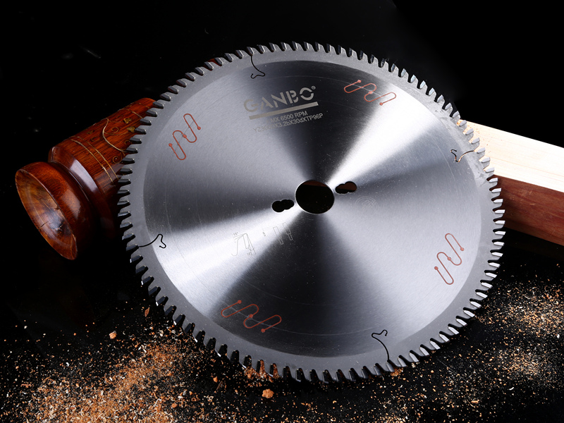 TCT Universal Woodcraft Circular Saw Blade