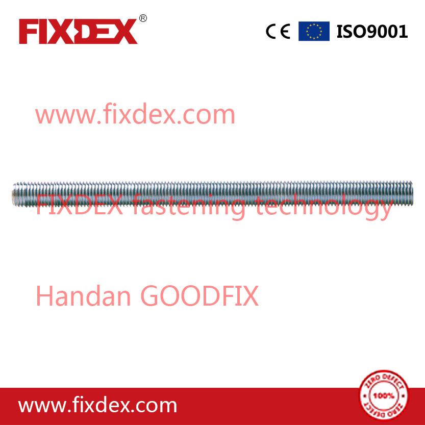 Carbon Steel DIN975 Threaded Rod