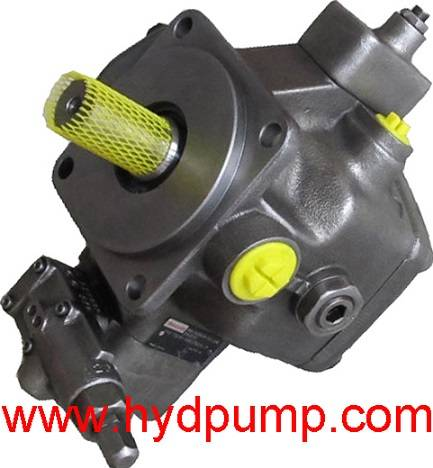 PV7 1X /2X 10 16 20 40 63 100 Variable Rexroth vane pump