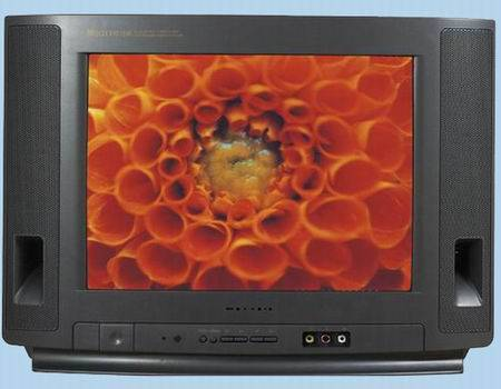 14'' color tv